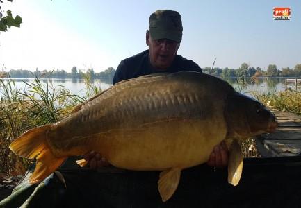 21 kg Natural...
