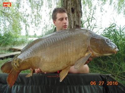 21,40 kg Natural