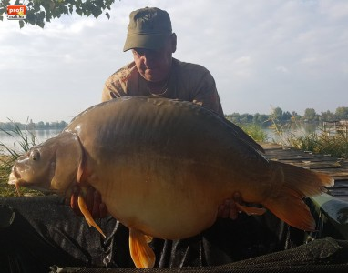 28,60 kg Natural Big Fish