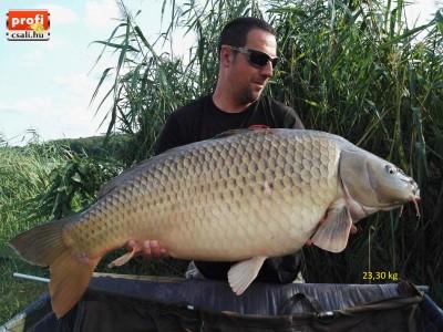 Simon Ákos 23,30 kg Hot