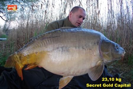 23,10 kg Secret 04.16