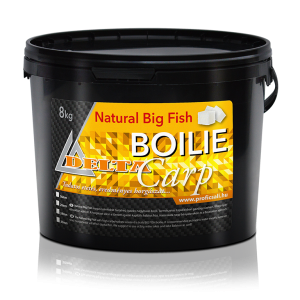 Natural Big Fish Szénhidrátos Bojli