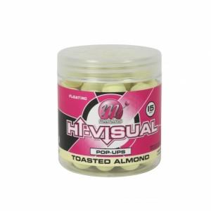 Hi Visual Pop-Ups - Toasted Almond