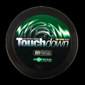KTDG - Touchdown 10lb Green_3