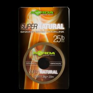 KSNB - Super Natural Gravel Brown